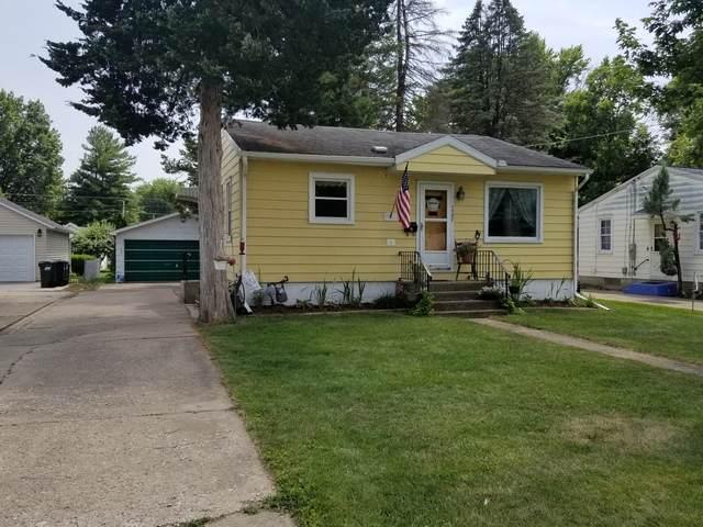 1507 E 16th Street, Sterling, IL 61081 (MLS #10775508) :: Helen Oliveri Real Estate