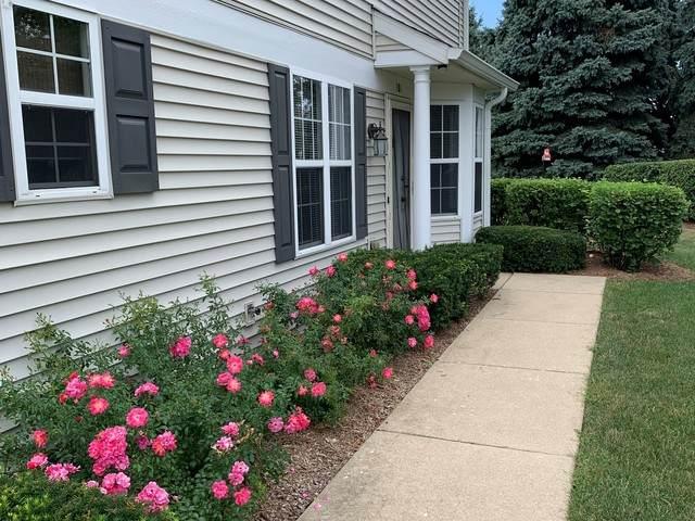 2932 Bartlett Court #101, Naperville, IL 60564 (MLS #10775564) :: John Lyons Real Estate