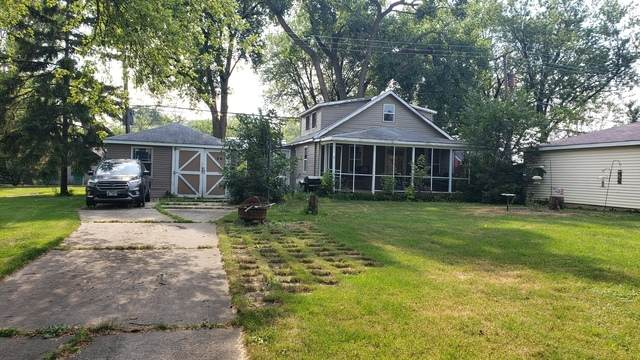 24 S Park Street, Westmont, IL 60559 (MLS #10775700) :: The Wexler Group at Keller Williams Preferred Realty