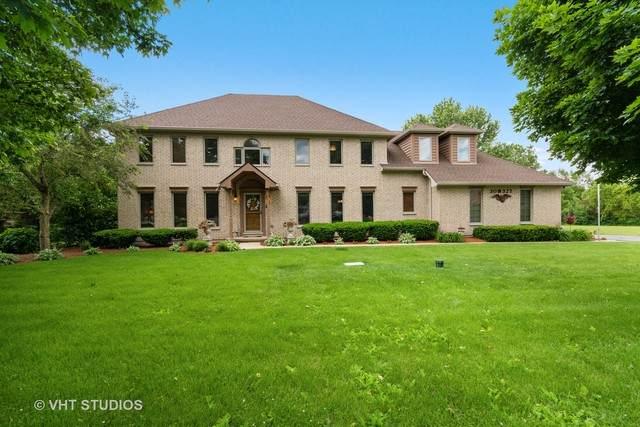 30W327 Forsythia Lane, Wayne, IL 60184 (MLS #10775742) :: Angela Walker Homes Real Estate Group