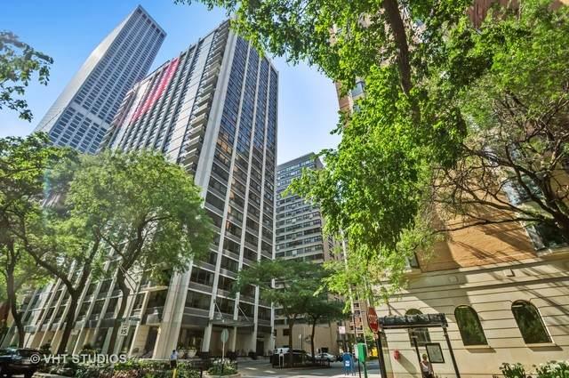 222 E Pearson Street #2201, Chicago, IL 60611 (MLS #10775983) :: Angela Walker Homes Real Estate Group