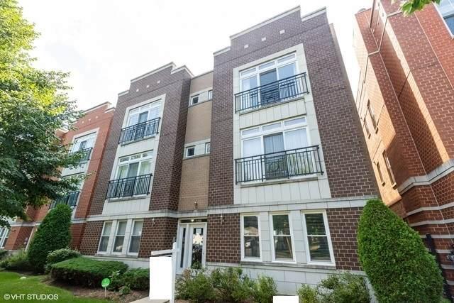 2200 N Natchez Avenue 1N, Chicago, IL 60707 (MLS #10776362) :: Littlefield Group