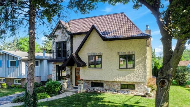 134 E Harrison Street, Villa Park, IL 60181 (MLS #10776401) :: Helen Oliveri Real Estate