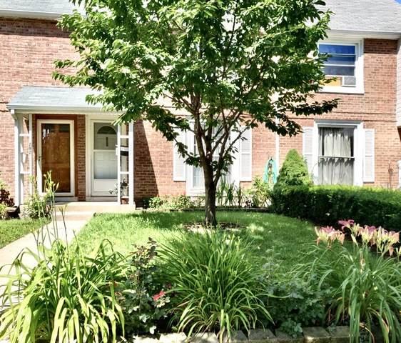 288 Graceland Avenue, Des Plaines, IL 60016 (MLS #10776526) :: John Lyons Real Estate