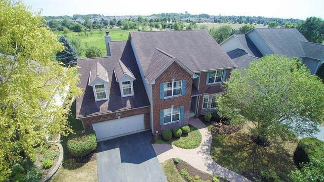 3404 Antoine Place, St. Charles, IL 60175 (MLS #10778187) :: John Lyons Real Estate