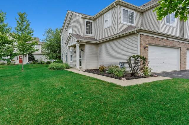 382 N Tower Drive, Hainesville, IL 60030 (MLS #10778343) :: Lewke Partners