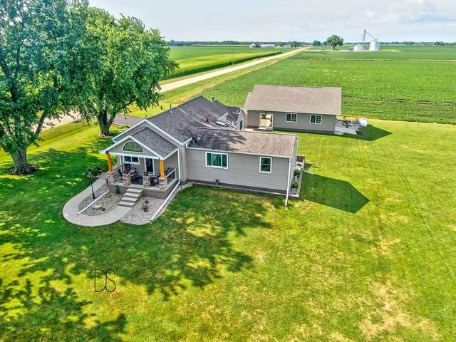 3167 E 16th Road, Ottawa, IL 61350 (MLS #10779008) :: The Mattz Mega Group