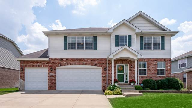 16601 W Mcdonald Drive, Lockport, IL 60441 (MLS #10779756) :: Property Consultants Realty