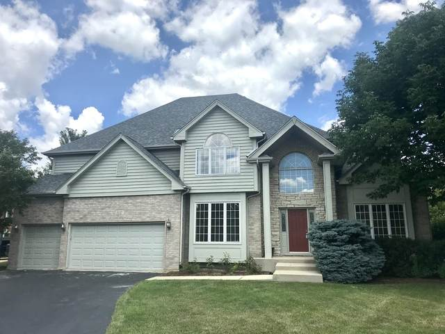 2227 Stowe Circle, Naperville, IL 60564 (MLS #10780066) :: Littlefield Group