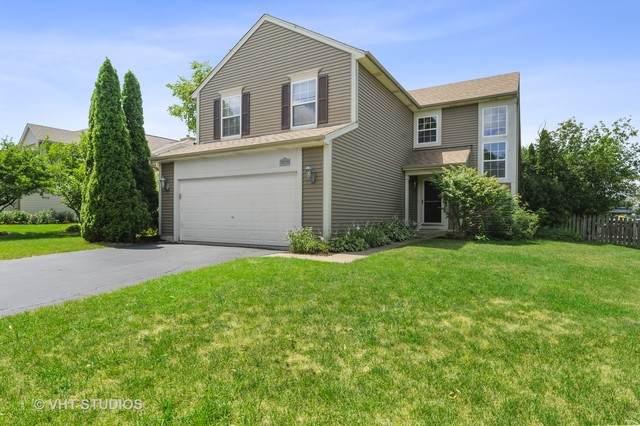 1360 Churchill Lane, Grayslake, IL 60030 (MLS #10780298) :: Lewke Partners