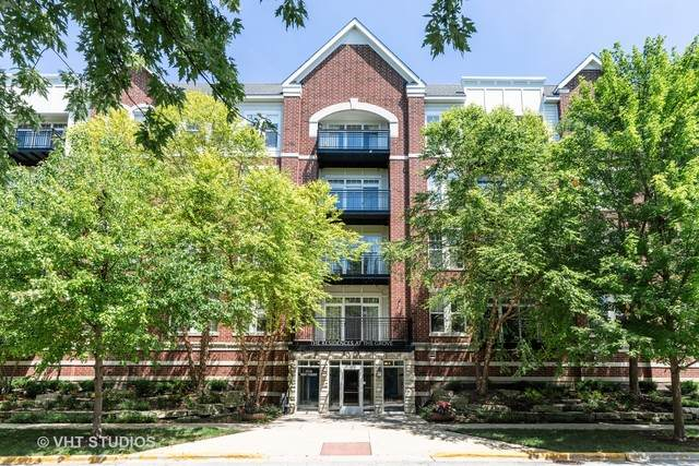 7753 Van Buren Street #205, Forest Park, IL 60130 (MLS #10781151) :: Littlefield Group