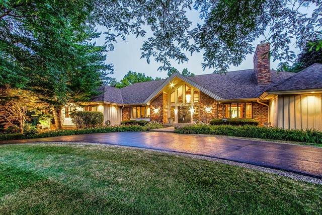 1567 Balmoral Drive, Inverness, IL 60067 (MLS #10781237) :: Littlefield Group