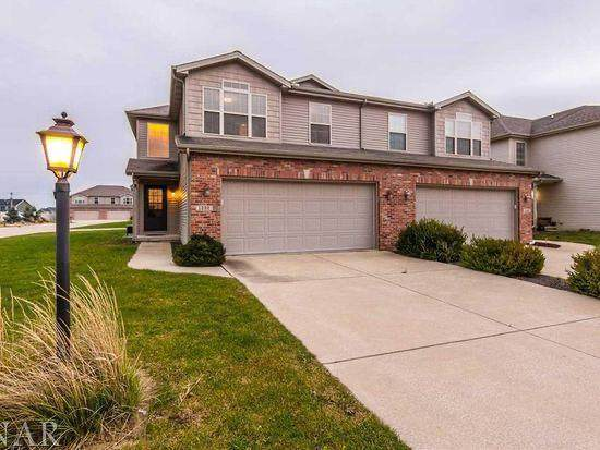 1232 Heron Drive, Normal, IL 61761 (MLS #10781528) :: BN Homes Group