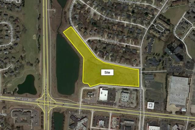 00 Independence Drive, Aurora, IL 60506 (MLS #10781878) :: Lewke Partners