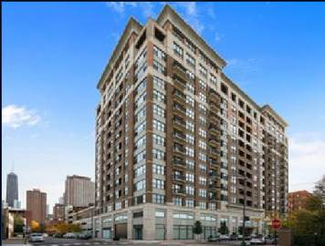 849 N Franklin Street #811, Chicago, IL 60610 (MLS #10782110) :: BN Homes Group