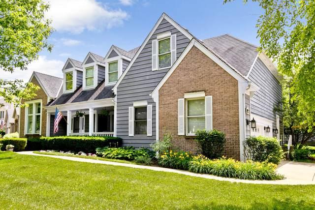 1039 Wildflower Court, Vernon Hills, IL 60061 (MLS #10782576) :: John Lyons Real Estate
