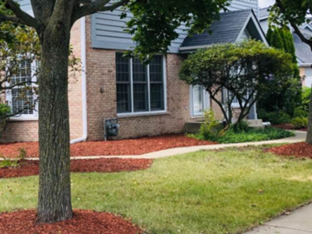 301 Lynwood Circle, Bloomingdale, IL 60108 (MLS #10783608) :: John Lyons Real Estate