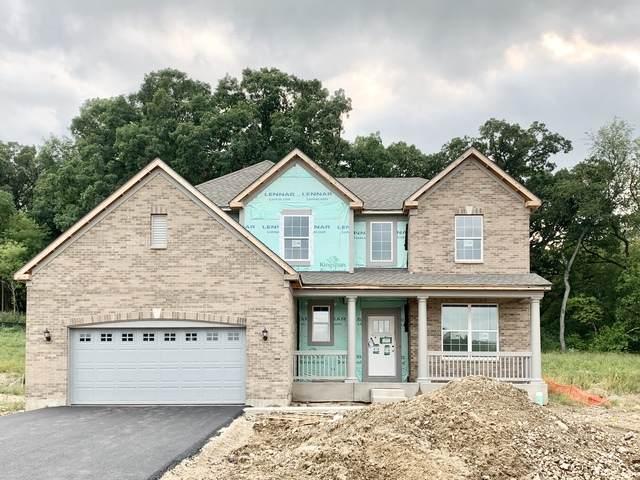 1091 Williamsbury Drive, Crystal Lake, IL 60012 (MLS #10783841) :: Angela Walker Homes Real Estate Group