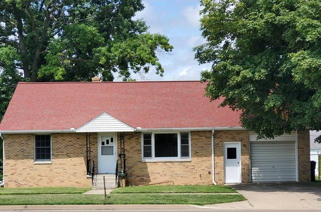 306 E Cedar Street, LEROY, IL 61752 (MLS #10784380) :: BN Homes Group
