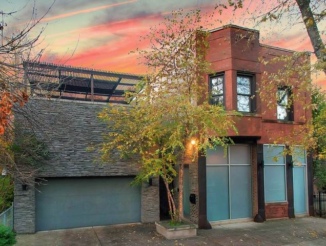 2032 W Ohio Street, Chicago, IL 60612 (MLS #10784779) :: John Lyons Real Estate