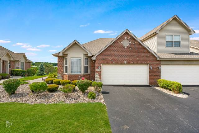 11738 Imperial Lane, Orland Park, IL 60467 (MLS #10785806) :: Littlefield Group