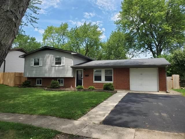 1451 Oakwood Avenue, Hanover Park, IL 60133 (MLS #10786510) :: BN Homes Group