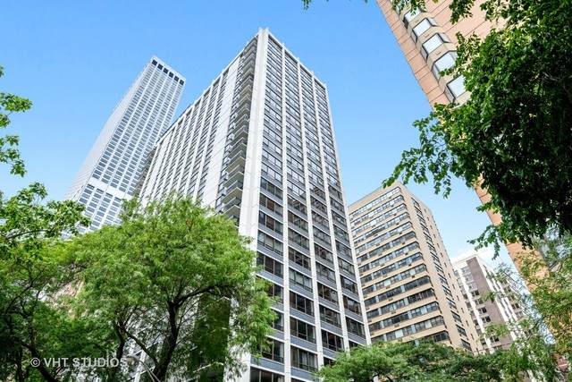 222 E Pearson Street #206, Chicago, IL 60611 (MLS #10786764) :: The Wexler Group at Keller Williams Preferred Realty
