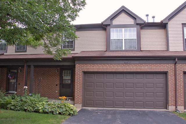 943 Old Oak Circle, Algonquin, IL 60102 (MLS #10787523) :: Littlefield Group