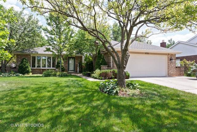 6725 Stonewall Avenue, Downers Grove, IL 60516 (MLS #10789860) :: BN Homes Group