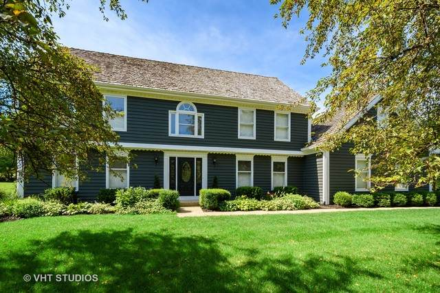 27117 W Kensington Court, Lake Barrington, IL 60010 (MLS #10789886) :: Lewke Partners