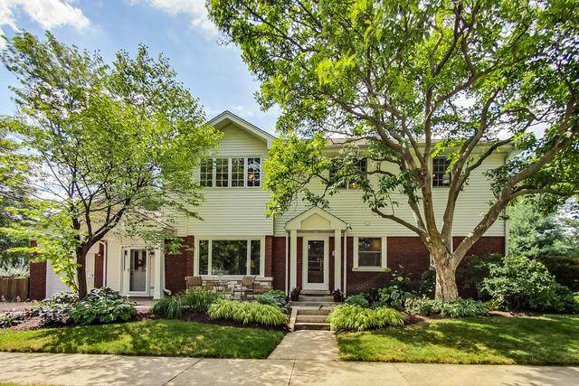 4501 Harvey Avenue, Western Springs, IL 60558 (MLS #10789894) :: Angela Walker Homes Real Estate Group