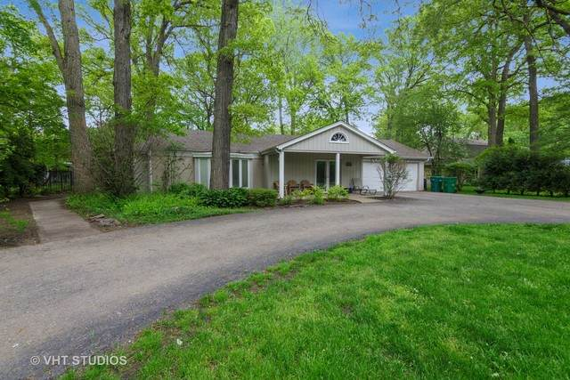 23419 N Forest Court, Deerfield, IL 60015 (MLS #10789980) :: Littlefield Group