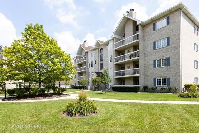 7755 Bristol Park Drive 4NW, Tinley Park, IL 60477 (MLS #10791659) :: Angela Walker Homes Real Estate Group