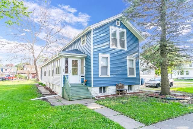 125 W Delaware Street, Dwight, IL 60420 (MLS #10795154) :: Helen Oliveri Real Estate