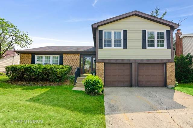 2079 Audubon Drive, Glendale Heights, IL 60139 (MLS #10795277) :: John Lyons Real Estate