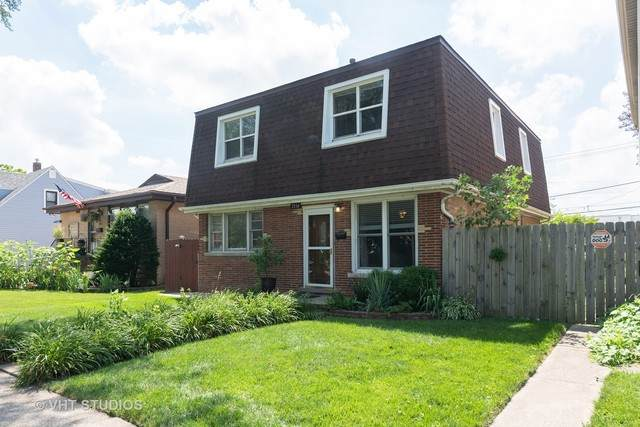3316 Lincoln Street, Franklin Park, IL 60131 (MLS #10796327) :: John Lyons Real Estate
