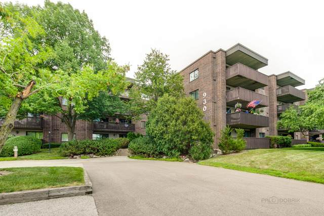 930 Taylor Drive #301, Gurnee, IL 60031 (MLS #10797022) :: Property Consultants Realty