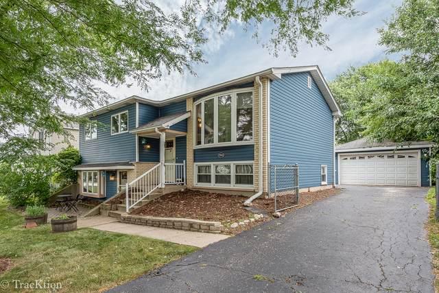 7911 Janes Avenue, Woodridge, IL 60517 (MLS #10797434) :: Angela Walker Homes Real Estate Group