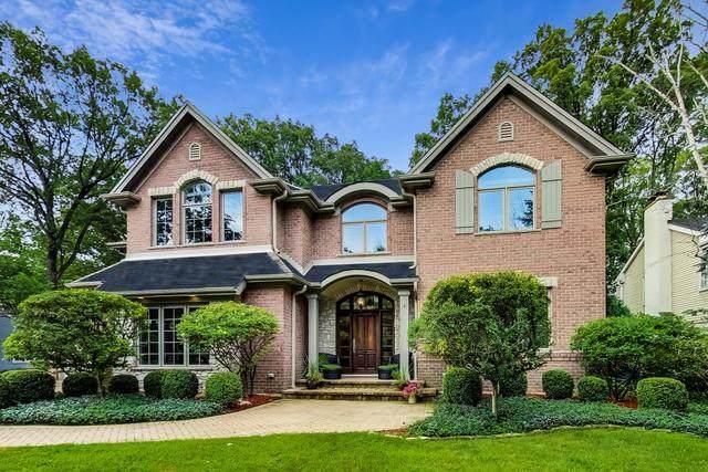 5 Dukes Lane, Lincolnshire, IL 60069 (MLS #10797912) :: John Lyons Real Estate