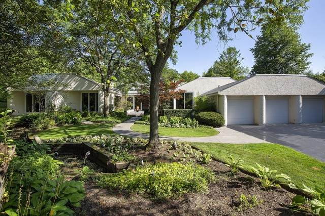 2705 Bentley Road, Highland Park, IL 60035 (MLS #10799274) :: Suburban Life Realty
