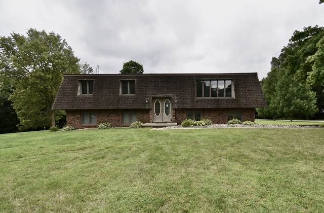 4787 Skyline Drive, HEYWORTH, IL 61745 (MLS #10799477) :: John Lyons Real Estate