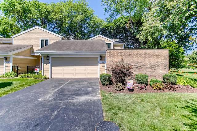 1586 Raven Hill Drive, Wheaton, IL 60189 (MLS #10799608) :: Littlefield Group