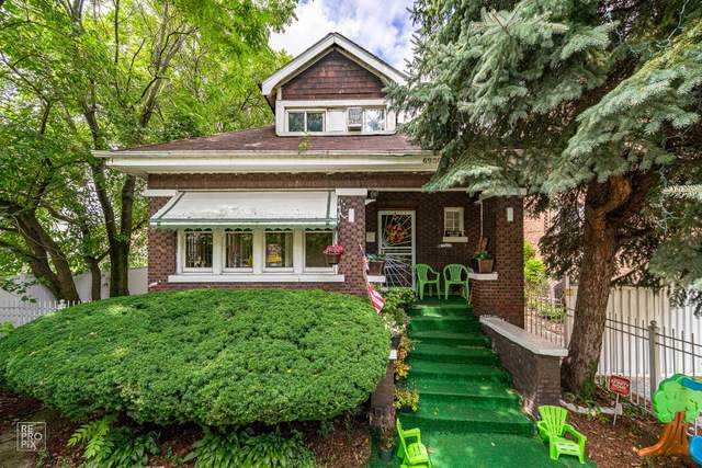 6950 S May Street, Chicago, IL 60621 (MLS #10800539) :: Helen Oliveri Real Estate
