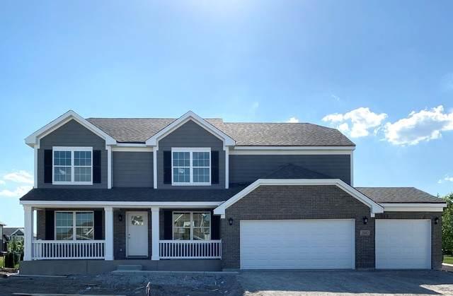 2009 Bristol Park Road, New Lenox, IL 60451 (MLS #10801574) :: John Lyons Real Estate