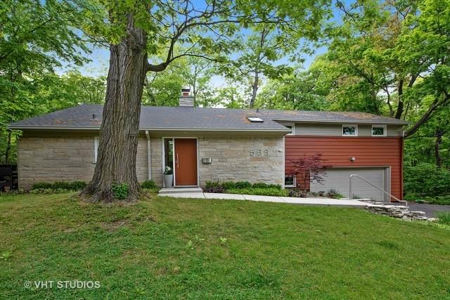 588 Sheridan Road, Highland Park, IL 60035 (MLS #10801661) :: Suburban Life Realty