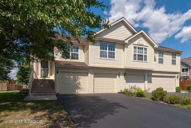 151 Old Post Road, Oswego, IL 60543 (MLS #10802143) :: Angela Walker Homes Real Estate Group