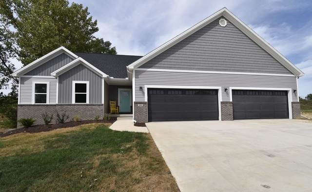 202 Raef Road, Downs, IL 61736 (MLS #10802208) :: BN Homes Group