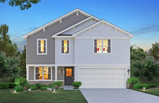 2511 Anna Maria Lane, Yorkville, IL 60560 (MLS #10802398) :: John Lyons Real Estate