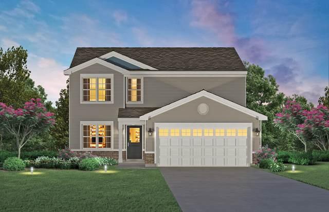 2521 Anna Maria Lane, Yorkville, IL 60560 (MLS #10802410) :: John Lyons Real Estate