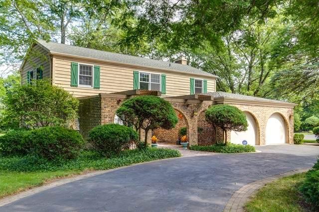 23077 N Apple Hill Lane, Lincolnshire, IL 60069 (MLS #10802691) :: Angela Walker Homes Real Estate Group